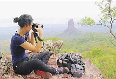 El turismo va a necesitar de tecnología.