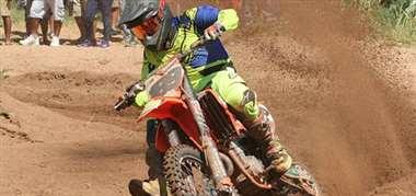 En septiembre podría volver el ruido de motores en la Villa Deportiva Abraham Telchi con el Latinoamericano de Motociclismo. Foto: internet