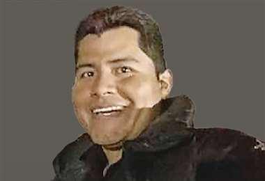 Valeriano Achá Gómez, abogado asesinado en Montero