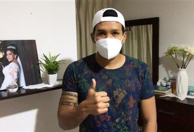 Marcos Andia, de Guabirá, y seis de sus familiares dieron positivo