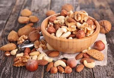 Son ricos y saludables, aportan con vitaminas y minerales. La OMS recomienda consumirlos