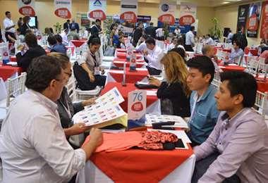 Cainco está realizando dos ruedas de negocios sectoriales en formato virtual,