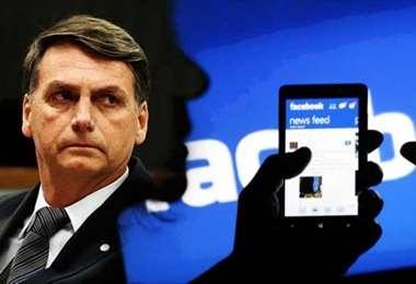 Facebook continúa con su política contra el racismo. Foto Internet