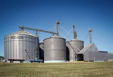 A través de un estudio el BDP detectó que muchos productores no cuentan con un silo