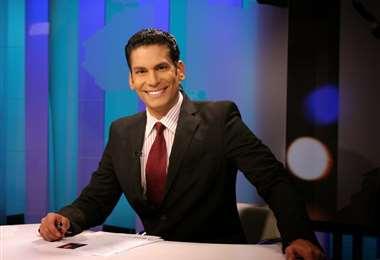 Ismael Cala regresa a uno de sus amores, el periodismo de televisión