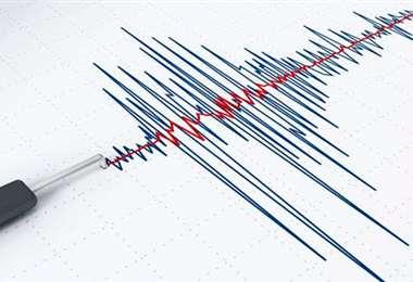 ¿Cómo afrontar un sismo?