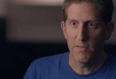 Guy Rosen es uno de los vicepresidentes de Facebook. Foto Internet