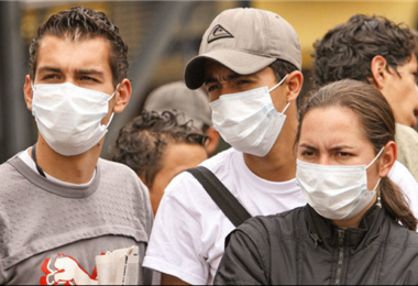 Protegerse y no pensar que se está inmune es la salida para evitar la recaída con el coronavirus