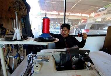 Las pequeños negocios sólo pagarán un monotributo de 5% de sus utilidades/Foto: Ricardo Montero