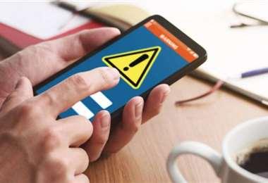 Nuevas aplicaciones en celulares. Foto Internet