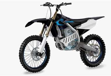 El protagonismo de Yamaha en los últimos días en el sector de las dos ruedas electrificados es indiscutible