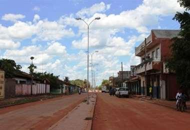 4 personas abatidas por uniformados brasileros provocan indignación en San Matías