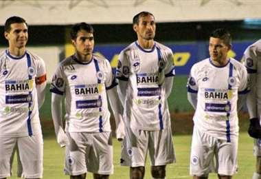 El torneo paraguayo se reanudó el 22 de julio tras su paralización por la pandemia. Foto: internet