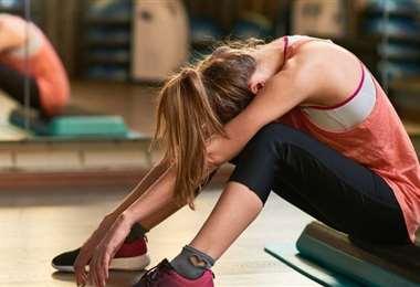 Qué produce la fatiga muscular. Foto: Internet