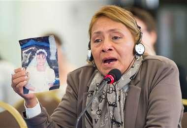 Foto: Centro de Derechos Reproductivos