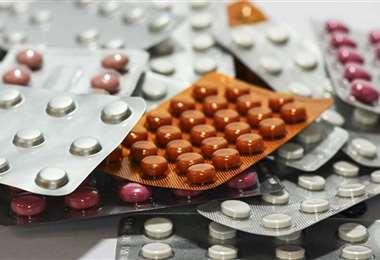 Los precios de los medicamentos son los que más se incrementaron/Foto: EL DEBER