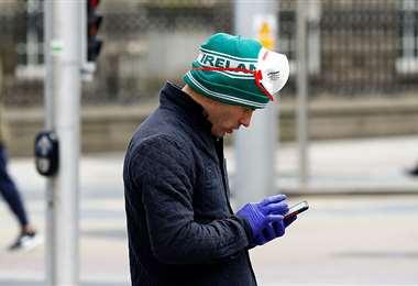 Debido a un aumento de casos, Irlanda ha reinstaurado restricciones