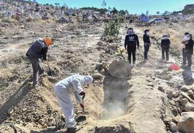 El virus no da tregua en Perú que suma más víctimas fatales