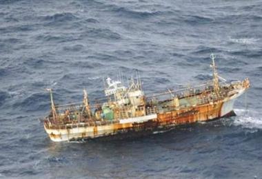Muchos migrantes llegan a España vía marítima. Foto. Internet