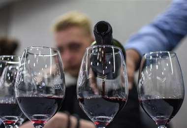 Festival Nacional del Vino y Singani a efectuarse del 5 al 11 de octubre