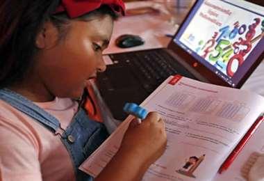 Padres y colegios apelan a alternativas educativas