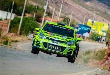 En Bolivia, sobre todo en Santa Cruz, hay varios pilotos que corren en la categoría Proto.