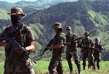 La violencia no cesa en Colombia. Foto Internet