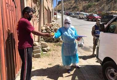 El éxito en los megarrastrillajes definirá mayores actividades económicas en La Paz.