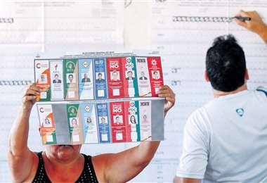 Las elecciones se confirmaron para el 18 de octubre.  Foto: APG Noticias