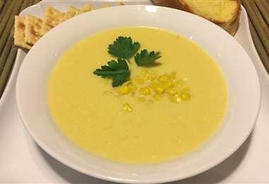 Es uno de los platos más indicados de consumir en el invierno, por sus altas calorías