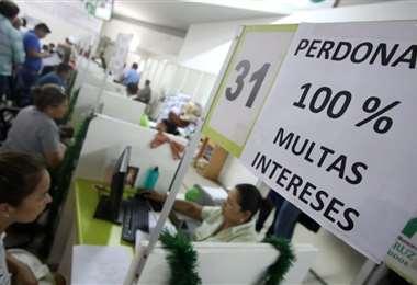 La medida aplica a todos los tributos municipales, según autoridades. Foto: Ipa Ibañez