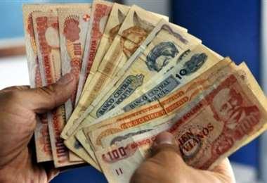 Es la tercera vez que se posterga el pago de las obligaciones al sistema financiero