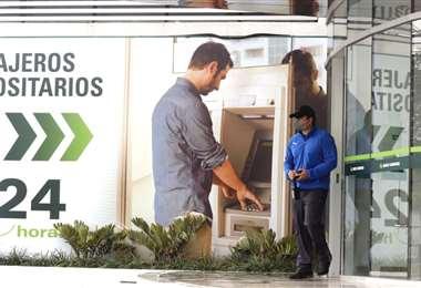 Por segundo año consecutivo, el Commerzbank otorgó este galardón/Foto: Ricardo Montero