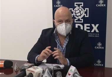 El presidente de Cadex alentó a apostar por las tecnologías productivas