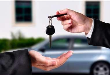Lo que puedes valorar para decidir sobre un vehículo son las tasas de interés