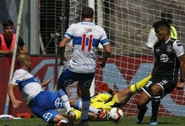 El torneo chileno se reanudará para jugar a patir de la la novena fecha. Foto: internnet