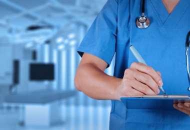 La Asamblea aprobó la Ley para la atención de Covid-19 en clínicas privadas.