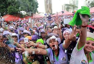 La ACCC confirma que sí, habrá Carnaval en 2021, un poco diferente, pero se lo celebrará