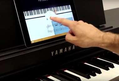 Con aplicaciones prácticas, gratuitas y en español podrás dominar un instrumento