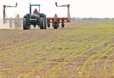 El agro advierte que los bloqueos limitan las actividades en el campo
