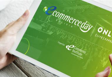 Se realizó el pasado 9 de julio y durante el encuentro se entregaron los eCommerce Award´s Bolivia 2020.
