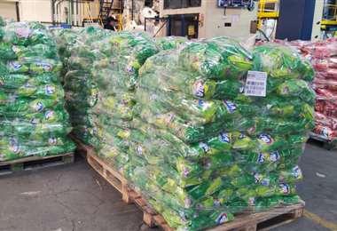 La línea de productos de limpieza y desinfección de OLA fue adquirida por Unilever en agosto del año pasado