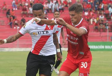 Guabirá se ubica undécimo en el Apertura