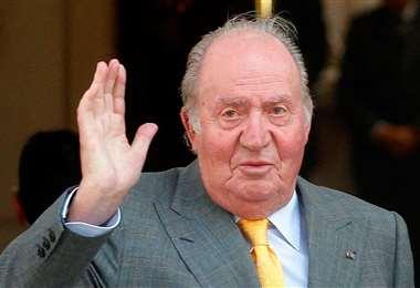 El exrey Juan Carlos I dejó España y se instala provisionalmente en República Dominicana