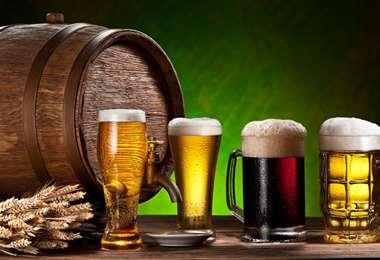 algunos beneficios del consumo moderado de la cerveza