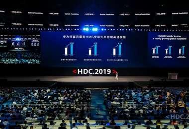 Huawei ha trabajado en estrecha colaboración con sus socios para llevar una mejor conectividad digital a las personas y comunidades globales