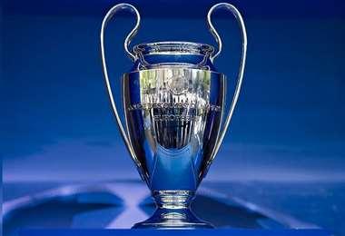 La Champions League es el torneo de clubes más importante de Europa. Foto: Internet
