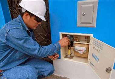 La cuarentena frenó el trabajo de las instalaciones de gas domiciliario (Foto: Internet)