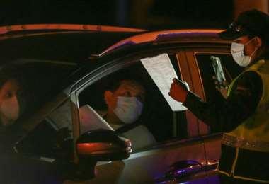 La Policía realizará operativos en la ciudad. Foto: Jorge Uechi