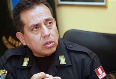 El nuevo ministro César Gentille. Foto Perú 21